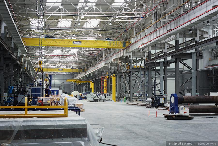 2013 даниэли завод