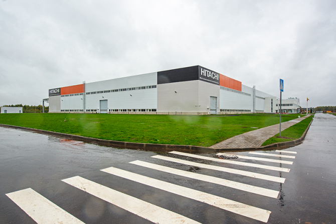 Hitachi_factory_in_Tver_completed.2