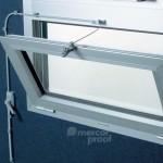 Комплект для нижнеподвесного окна 2