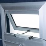 Комплект для верхнеподвесного окна 2