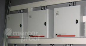 Расширительные модули mcr-R-04xx