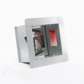 Нормально закрытый клапан стенового типа mrc FID-С1