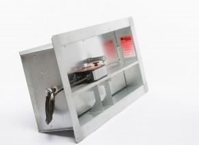 Многолопаточное (лифтовое) стеновое исполнение mrc FID-С3